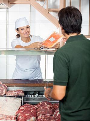 restaurant, store development, grocery store development