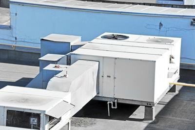 commercial HVAC, commercial refrigeration, store development