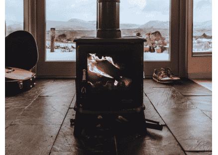 holiday activities, fireplace fun