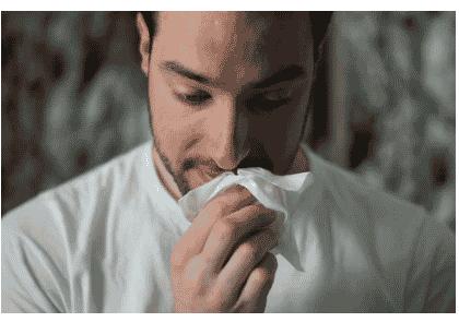 humidity allergies